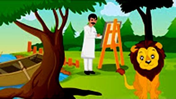 hindi rhymes video